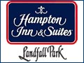 Hampton Inn & Suites Wilmington/Wrightsville Beach-Landfall Park Wrightsville Beach Hotels and Motels