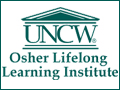 UNCW Osher Lifelong Learning Institute Wrightsville Beach Senior Lifestyles and Retirement