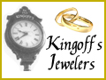 Kingoff's Jewelers Wrightsville Beach Shops