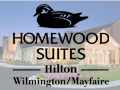 Homewood Suites by Hilton Wilmington/Mayfaire Wrightsville Beach Hotels and Motels