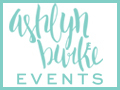 Ashlyn Burke Events